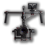Camera Tripods and Gimbal