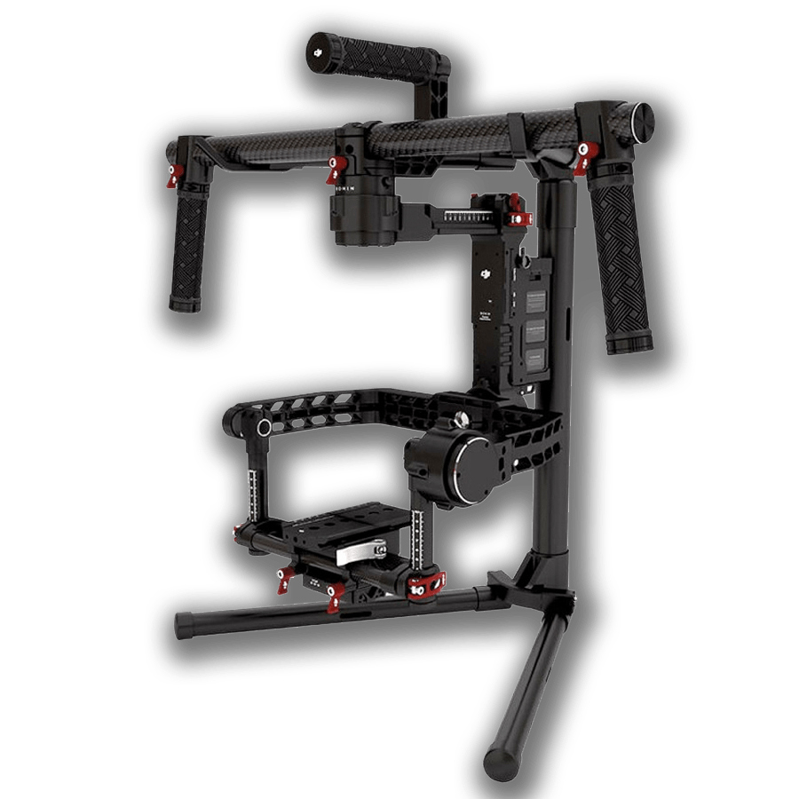 Camera Support DJI Ronin 3 Axis Stabilized Gimbal