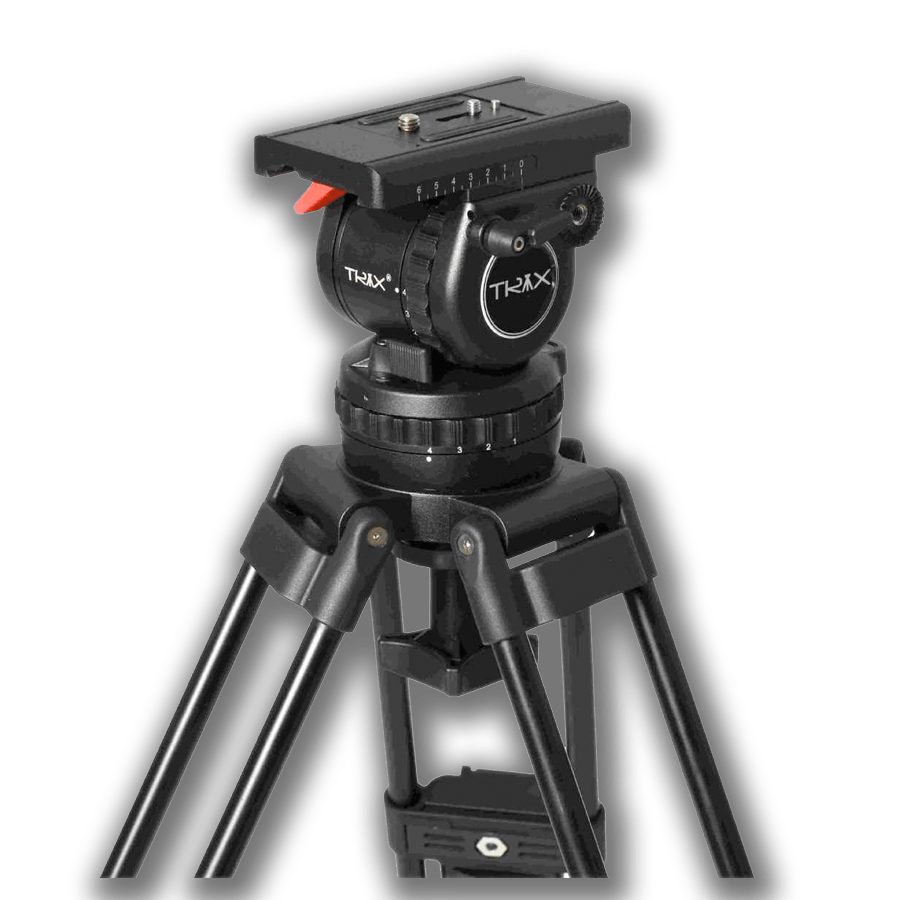 Camera Support TRX V12T CF Tripod