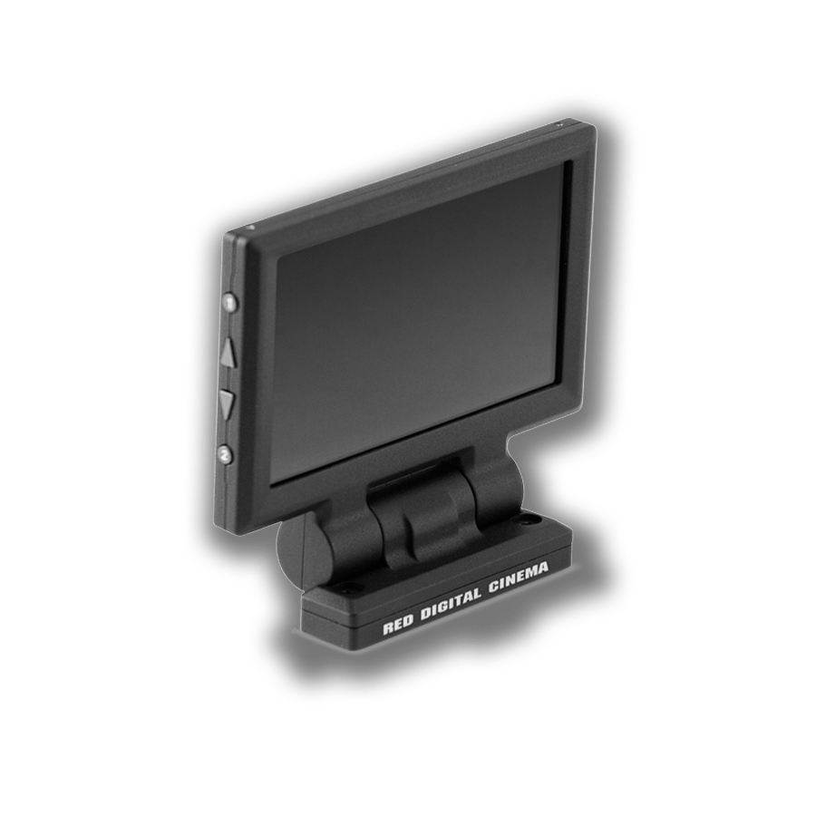 """DSMC² RED Touch 4.7"""" LCD Monitor"""
