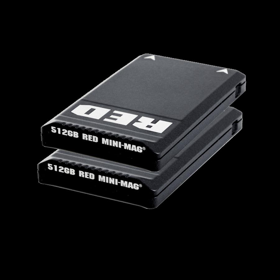 DSMC2 RED MiniMag 512Gb 2Pack