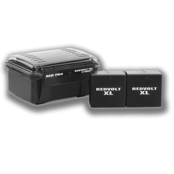 DSMC2 Redvolt XL Power 2Pack