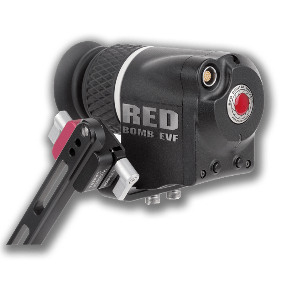 RED Bomb EVF OLED Kit