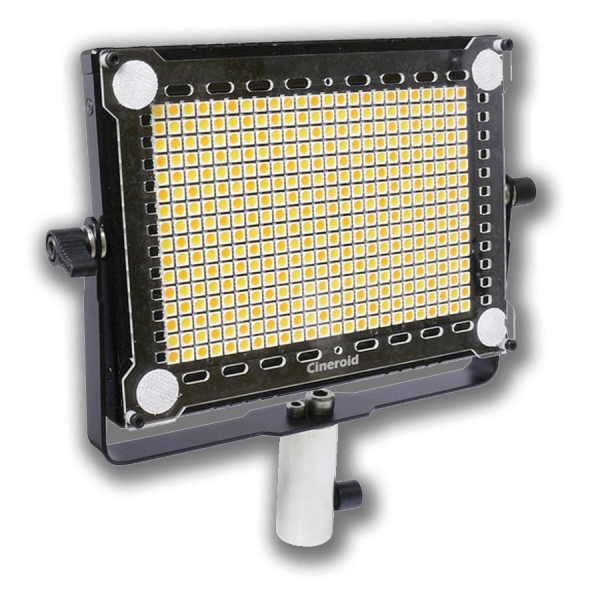 Lighting Cineroid LM400 LED Variable
