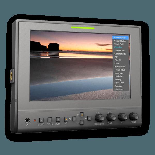 "RockN 7"" Camera Monitor"