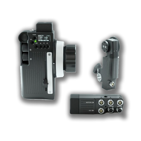 RT Motion Wireless Follow Focus Kit