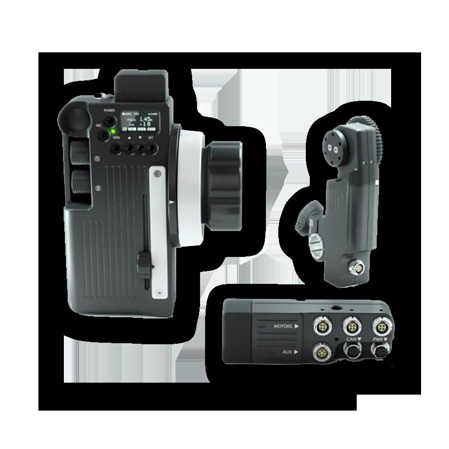 RT Motion Wireless Follow Focus Kit