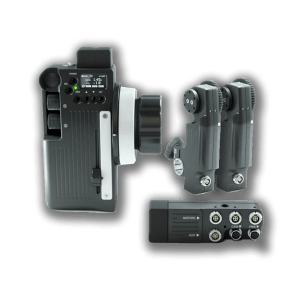 Wireless RT Motion Mk31 Follow Focus 2 Motor Kit
