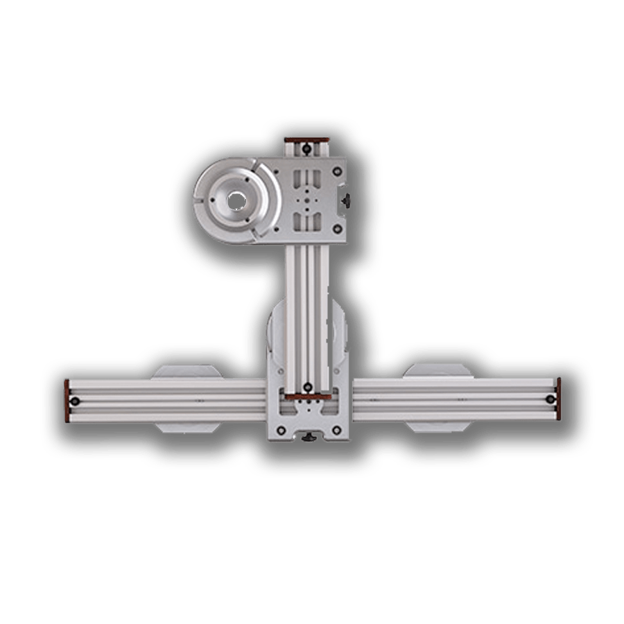 Camera Support Trost-M Camera Dolly Slider Kit