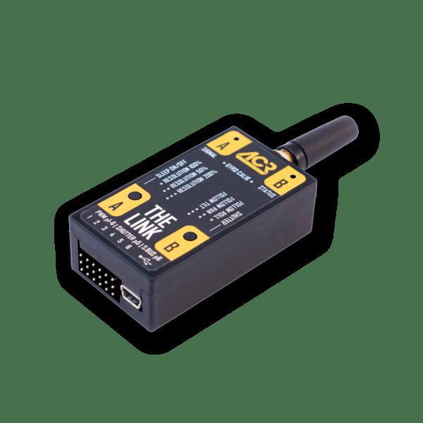 Camera Support ACR Dual Kinetic Gimbal