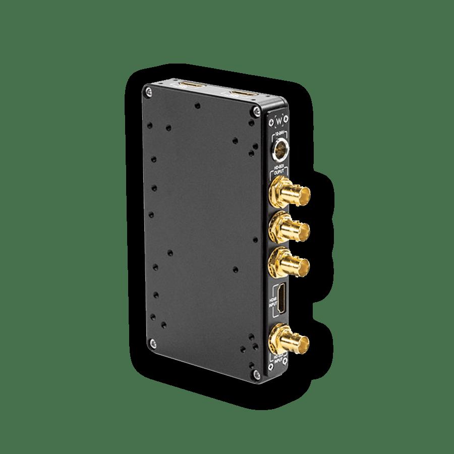DSMC Wooden CBOX HDMI_SDI Converter