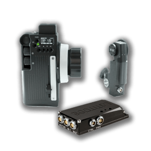 RT Motion Latitude Wireless Lens Control Kit